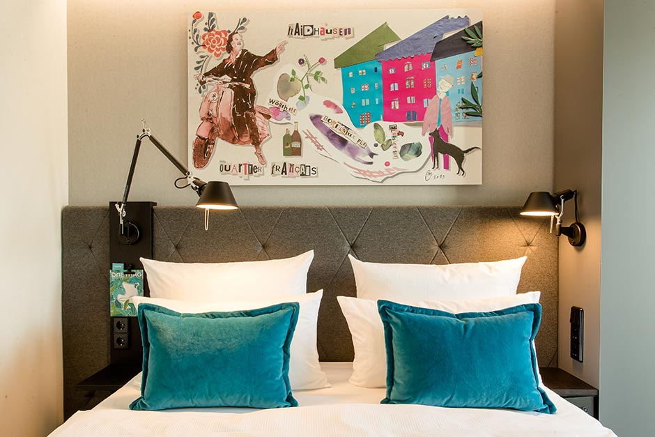 motel one muenchen 13