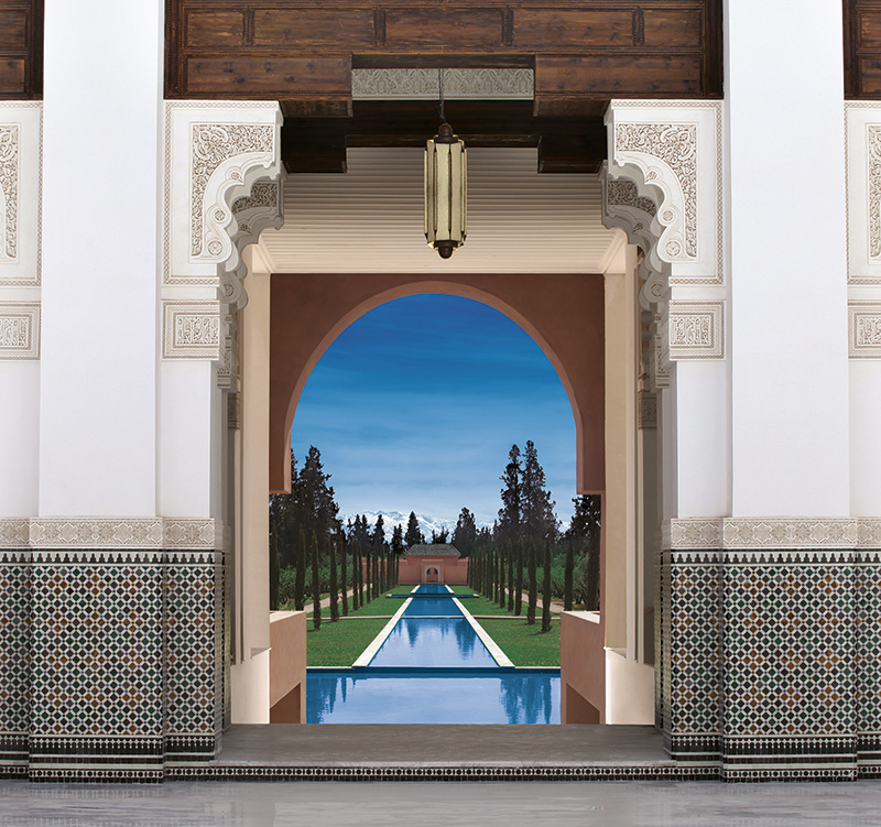 the oberoi marrakech 02