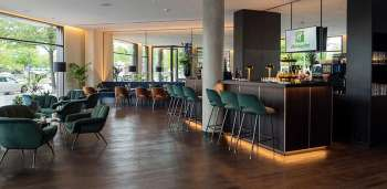 Hotel Holiday Inn Berlin City Center East Prenzlauer Berg