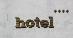 Innovationen in der Hotellerie